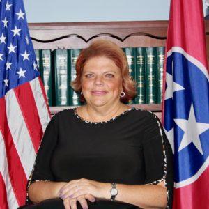 Donna Hernandez