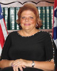 Donna Hernandez - Mayor